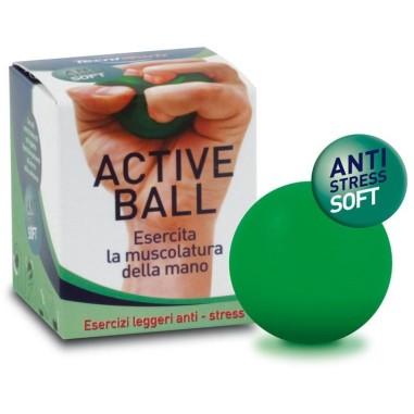 Active Ball Verde Soft