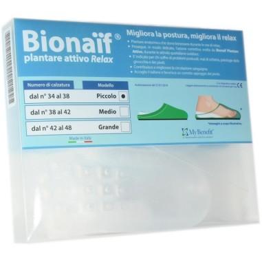Plantare Attivo Relax Bionaif
