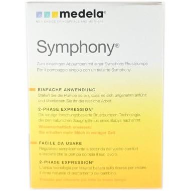 Set Singolo d'Allattamento Symphony