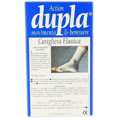 Cavigliera Elastica Action Dupla