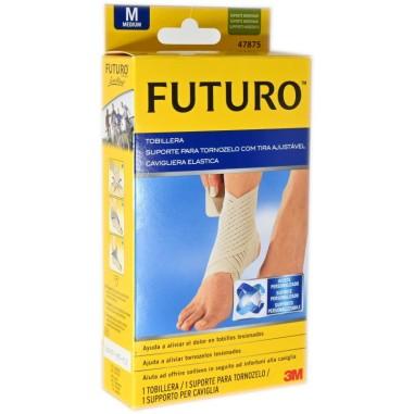 Cavigliera Elastica Futuro
