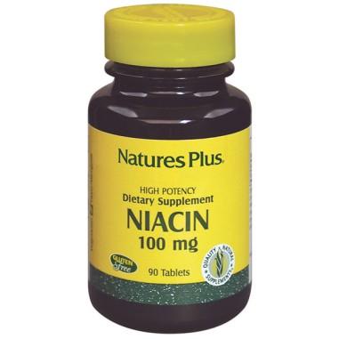 Niacina B3 100 mg