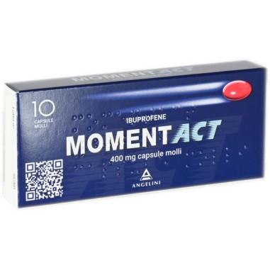 MomentAct Capsule Molli