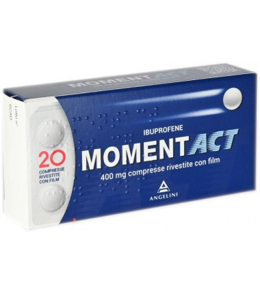 MomentAct Compresse