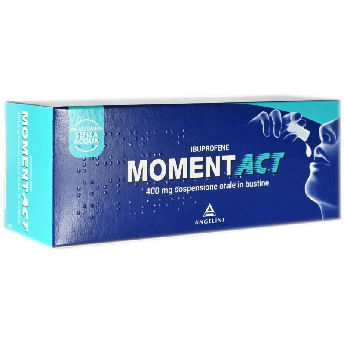 MomentAct Sospensione Orale