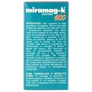 Miramag-k 600 Bustine