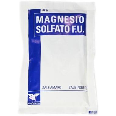 Magnesio Solfato F.U.