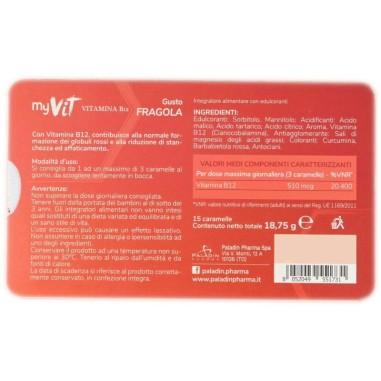 MyVit Vitamina B12 Sanavita
