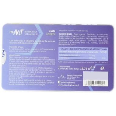 MyVit Echinacea Vitamina C Sanavita