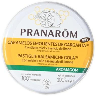 Pastiglie Balsamiche Gola Pranarôm