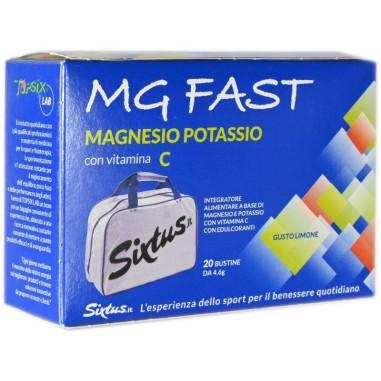 Mg Fast