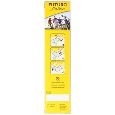 Gomitiera Elastica Futuro