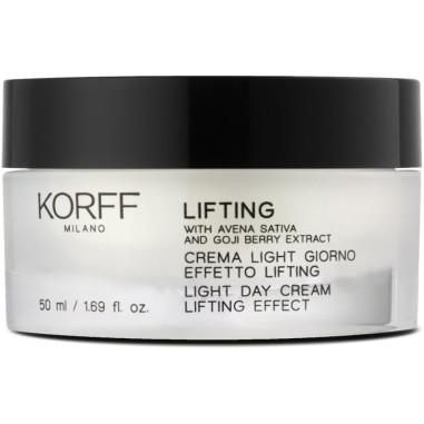 Lifting Crema Light Giorno Effetto Lifting Spf 15 Korff
