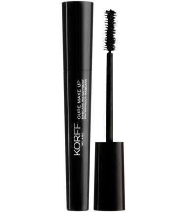 Mascara Waterproof Korff