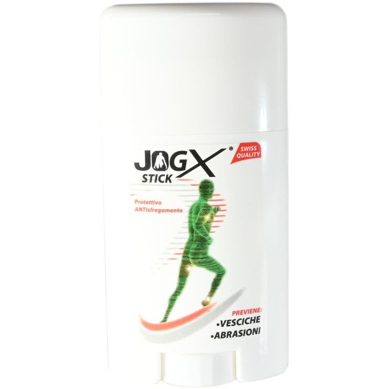 Jogx Stick Antivesciche