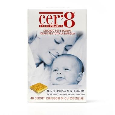 Cer'8 Family