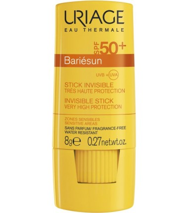 Bariésun Stick Invisible Spf50+ Uriage