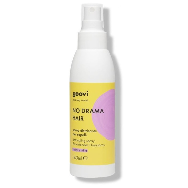 Spray Districante per Capelli Goovi