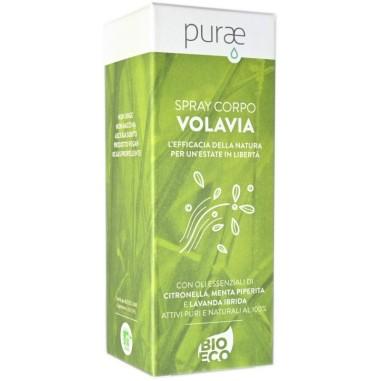 Spray Corpo Volavia Purae