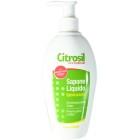Sapone Liquido Citrosil Hygiene