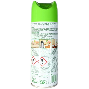 Spray Disinfettante Citrosil Home Protection