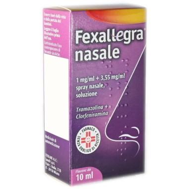 Fexallegra nasale