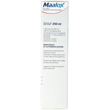 Maalox Sospensione Orale