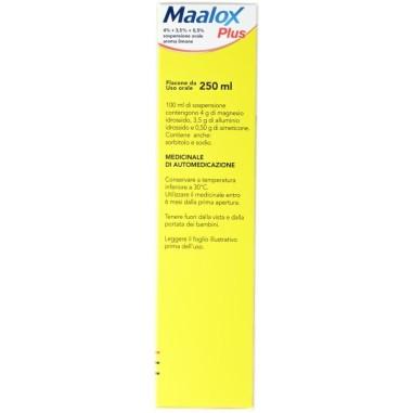 Maalox Plus Sospensione Orale