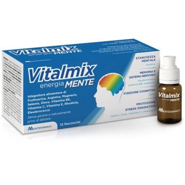Vitalmix Energia Mente