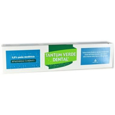 Tantum Verde Dental