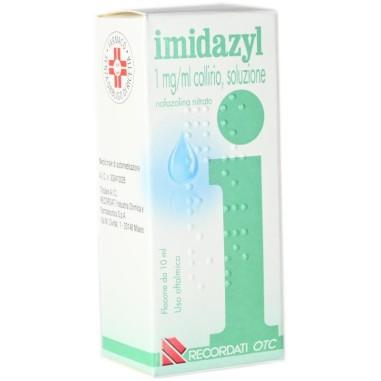 Collirio Imidazyl