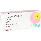 Aciclovir Dorom