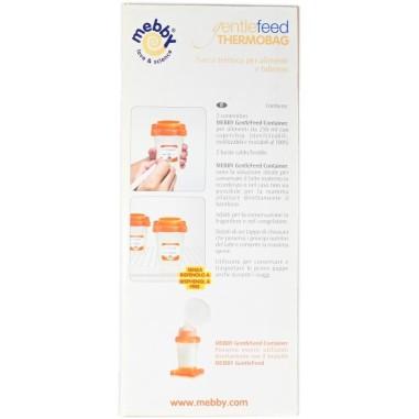 Sacca Termica per Alimenti e Biberon