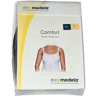 Top per Alattamento Comfort Medela
