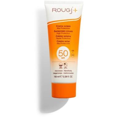 Crema Solare SPF50 Rougj