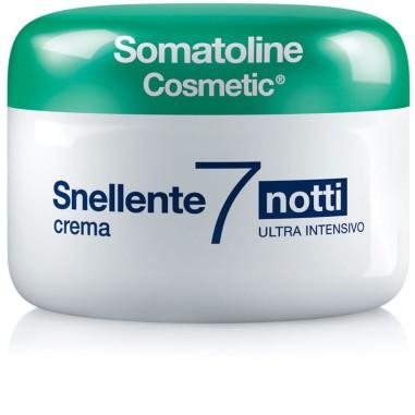 Snellente 7 Notti Crema Somatoline Cosmetic