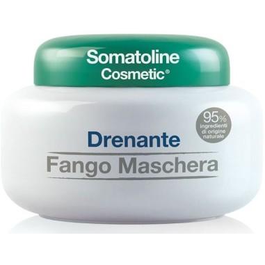 Fango Maschera Drenante Somatoline Cosmetic