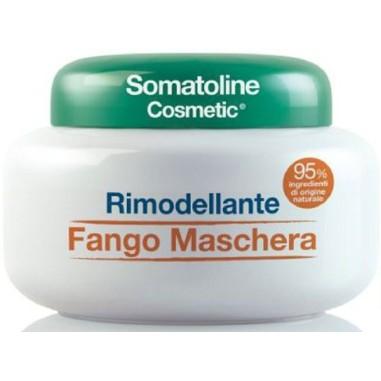 Fango Maschera Rimodellante Somatoline Cosmetic