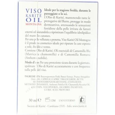 Viso Karité Oil Montagna