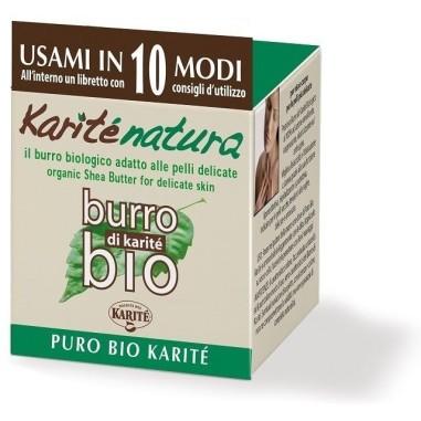 Burro Purobio Karite\' Natura