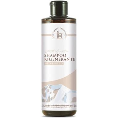 Shampoo Rigenerante – Mela Renetta