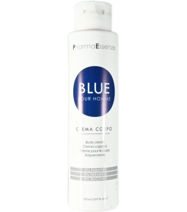 Crema Corpo Blue Pharma Essenze