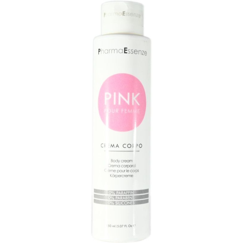 Crema Corpo Pink Pharma Essenze