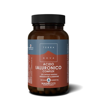 Acido Ialuronico Complex Terranova