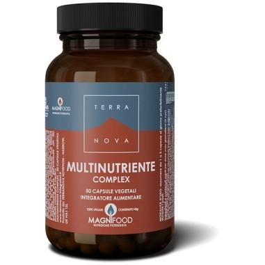 Complesso di Multinutrienti Terranova
