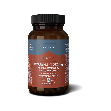 Vitamina C Terranova