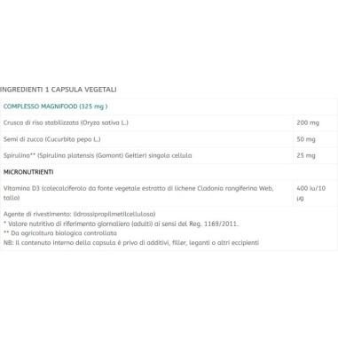 Vitamina D3 Green Child Terranova