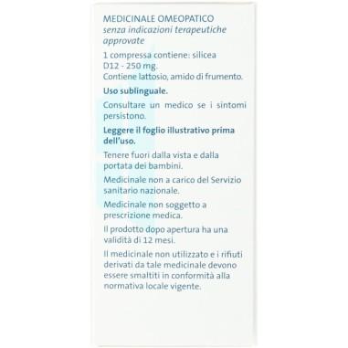 Silicea D12 Sale Dr. Schüssler N.11