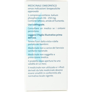 Kalium phosphoricum D6 Sale Dr. Schüssler N.5