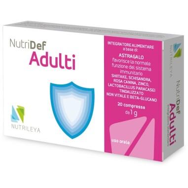 Nutridef Adulti